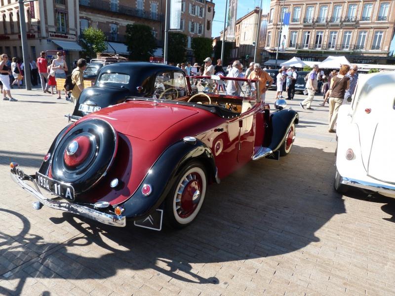 CR : Sortie 13/09/14 pour les 80ans de la Traction Citroen à ALBI (Tarn Retro Auto Club) (pas de MP3) 983944TAV28