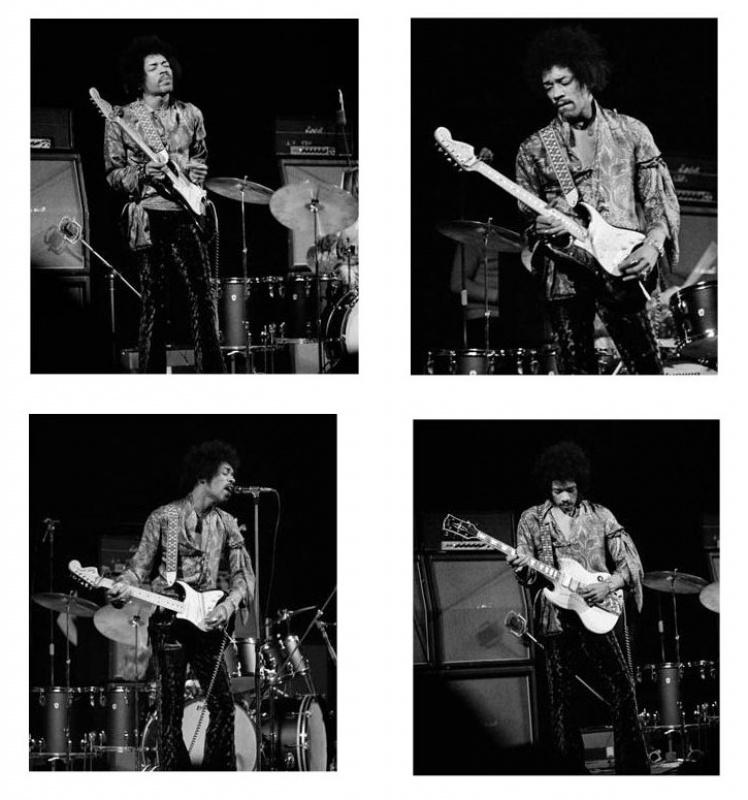 Stockholm (Konserthuset) : 9 janvier 1969 [Premier concert]  984538Image1889