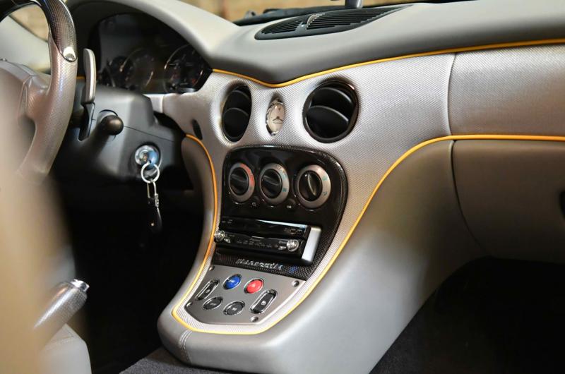 A vendre Maserati GranSport 984634annonce4