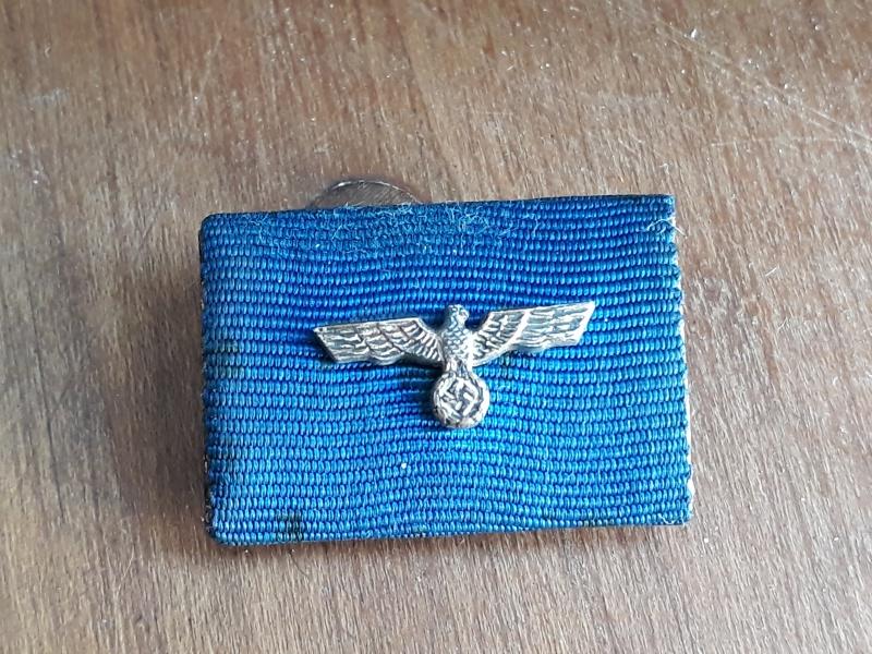 Vos barrettes & rappels de décorations - médailles - Page 2 98495020170808181716