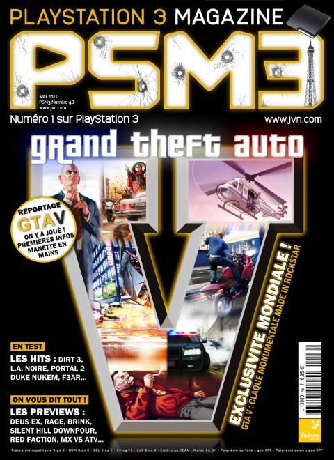 Les revues de jeux vidéos - Page 2 985099326641d4