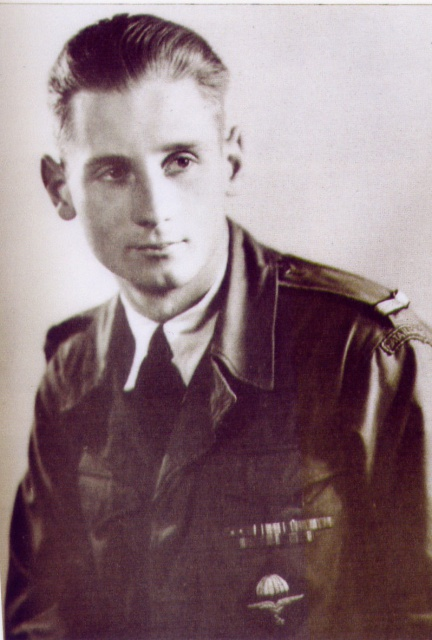 Le Bataillon de Choc 1943/1963. Photos. 9852526SgtPONIATOWSKIMichel