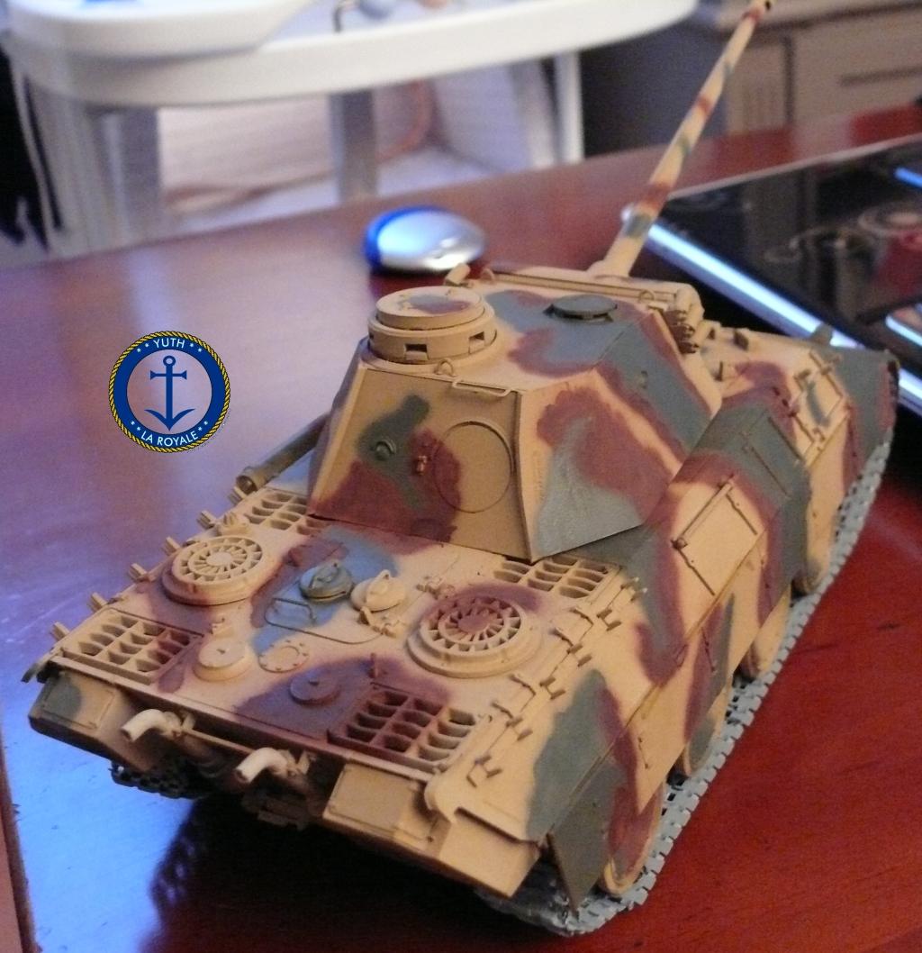 Panzerkampfwagen Panzer V Panther Ausf D. - Page 4 985279panther21