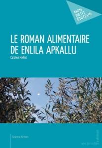 Enlila Apkallus, saga de 3 livres