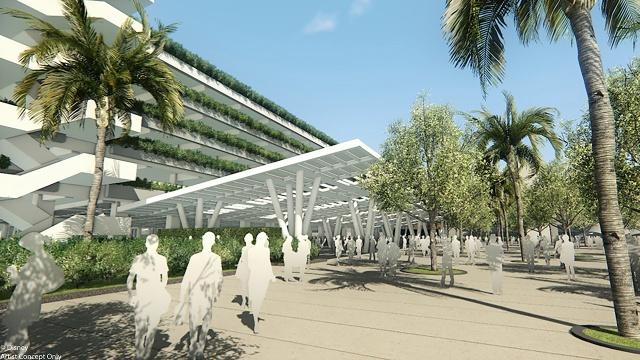 [Disneyland Resort] Projet de troisième parc et nouveaux parkings - Page 5 986967w750