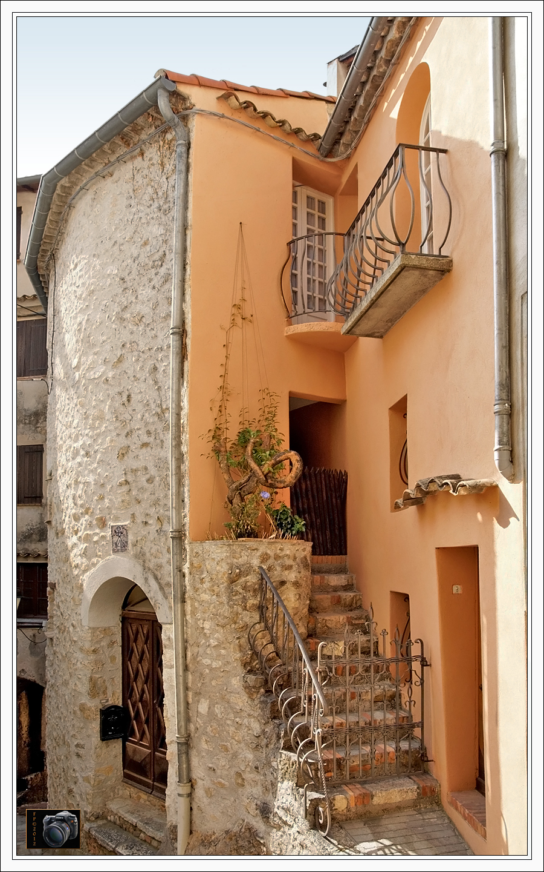 Village de Roquebrune-Cap-Martin 987077DSC04877R