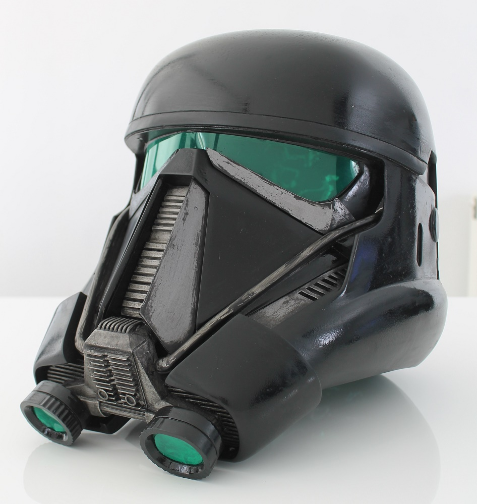 CASQUE DEATH TROOPER 987680033