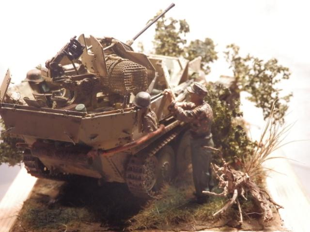 sd.kfz 140 flakpanzer (gépard) maquette Tristar 1/35 - Page 3 987829P8310006