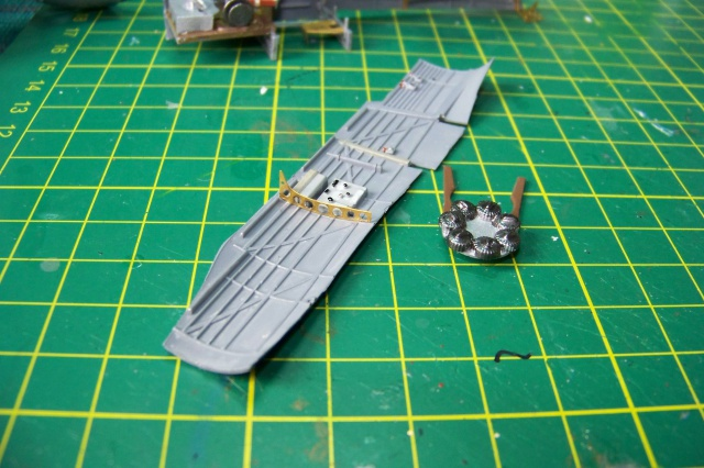 PZL P 23b Karas :  Mirage 1/48 9882151000256