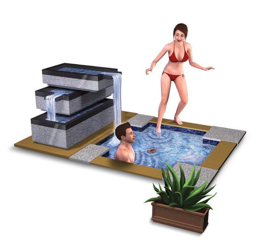 Les Sims™ 3 : Jardin de style Kit 988515sims3designgartennaccessoiresartwork2
