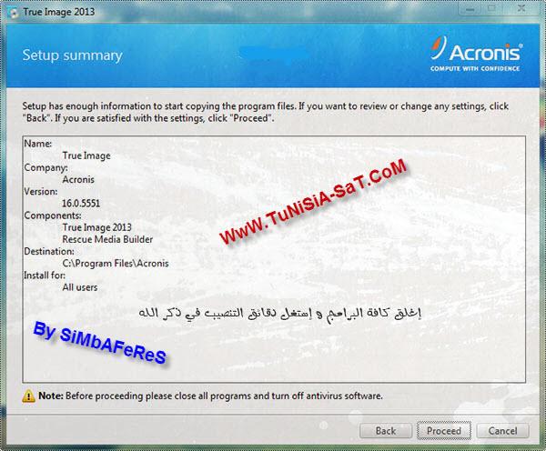 النسخ الإحتياطي Acronis True Image Home 2013 + الشرح الكامل 988921968