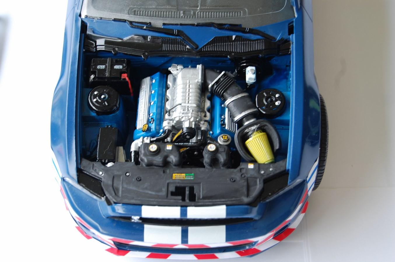 Shelby GT 500 version imaginaire Gendarmerie - Page 2 989048Mustang45Copier
