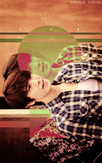 Dong Hae (Super Junior) - 200*320 992151donghae6