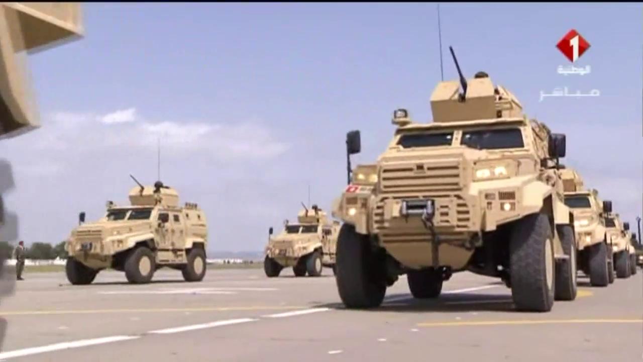 Armée Tunisienne / Tunisian Armed Forces / القوات المسلحة التونسية - Page 11 992366vlcsnap2017063019h00m32s221