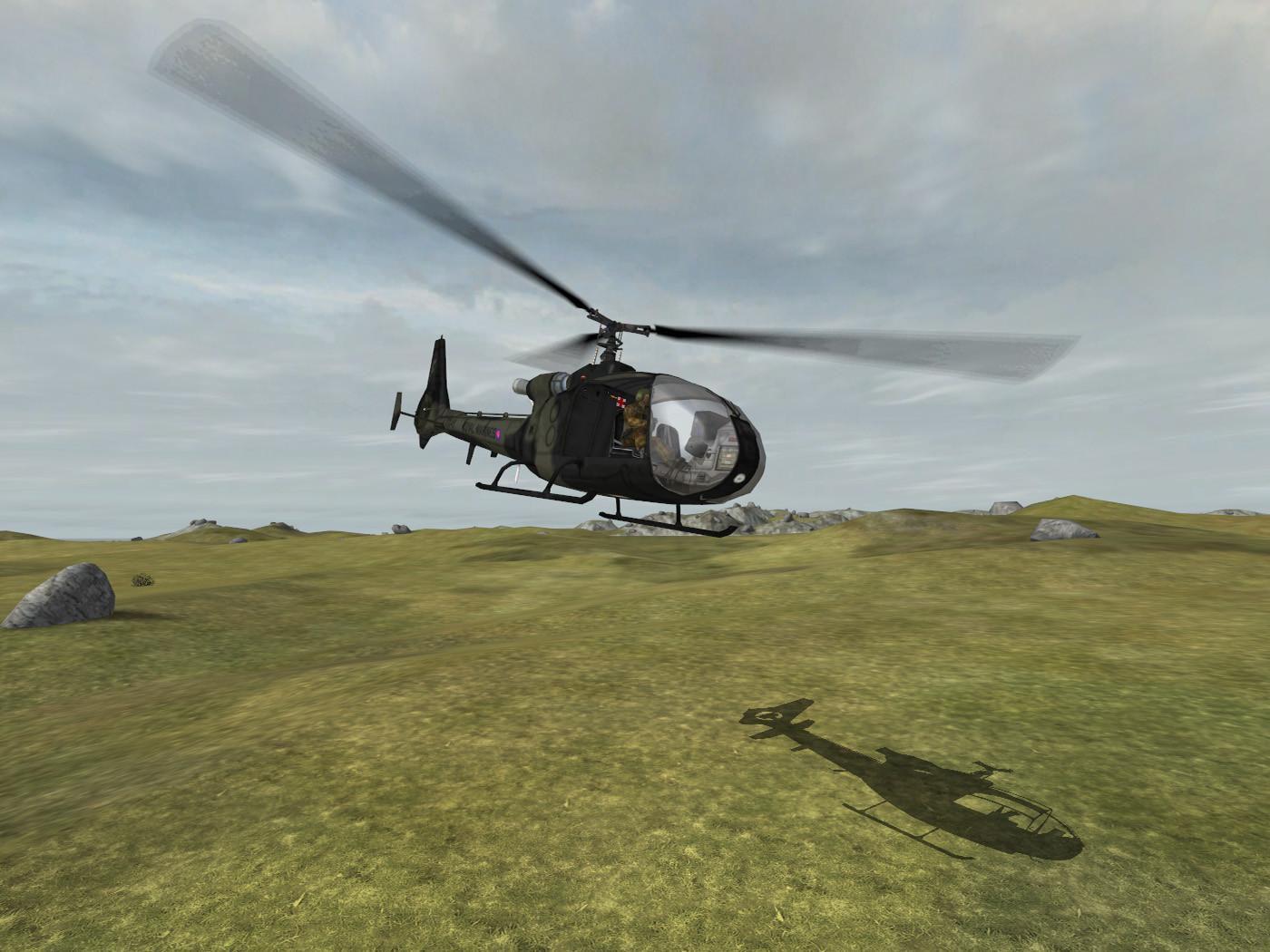 [PR BF2] Mini-Mod Falklands (Malouines)  992458931