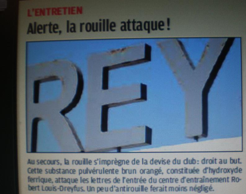 """CENTRE D """"ENTRAINEMENT ROBERT LOUIS DREYFUS ;;LA COMMANDERIE  992530IMGP5133"""