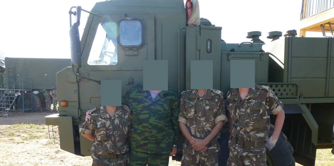 الجزائر منظومات الدفاع الجوي [ S-400 /  الجديد  ]   992558s400