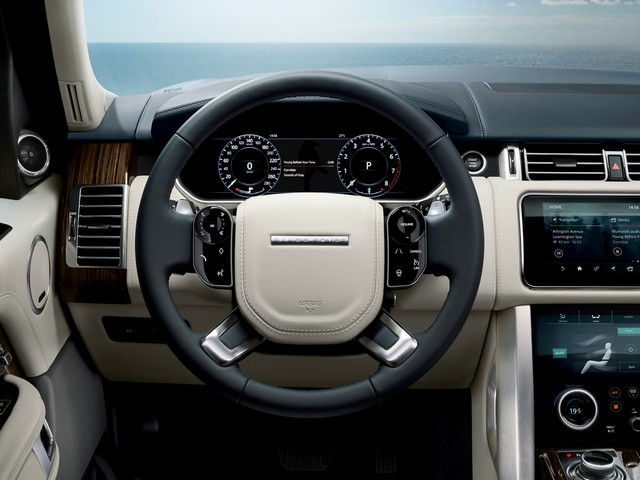 Le Nouveau Range Rover intègre dans sa gamme une motorisation essence hybride rechargeable 993553rr18mydetail10101702