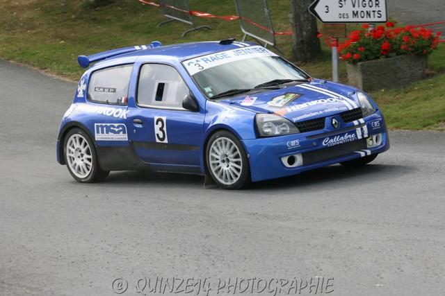 Rallye du Bocage 2013 : Victoire Sébastien Alemany - Arnaud Lebaillif 994379Sep02117