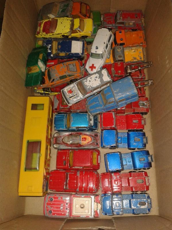 Mon bordel organisé = ma collection ^^ 99470020140928114354