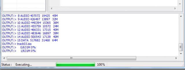 Réaliser une copie de sauvegarde de vos jeux [Coder Cable méthode] 995090cc1
