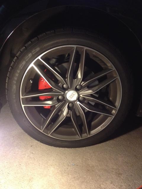 Audi TT Noir Fantôme du 54  995778IMG1204