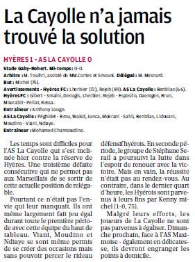 SCOC LA CAYOLLE // DHR - Page 19 996054423