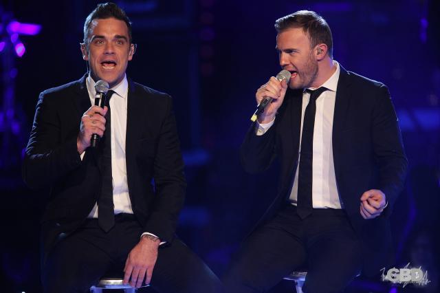 Robbie et Gary au Popstars en Allemagne 18-11-2010 99619165595HQ10122485lojpg