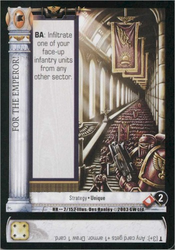 [JdC] Horus Heresy The card game 996715TCG1