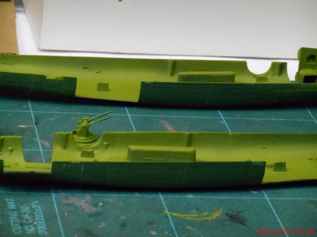B24.D LIBERATOR kit 1/72 Revell 996810DSCN8481Copier