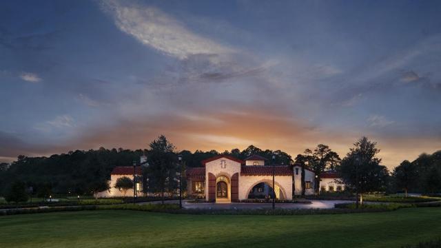 Golden Oak : habitez à Walt Disney World ! - Page 4 997249w187