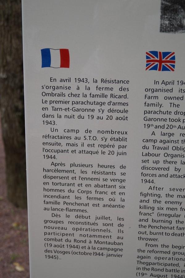 [Histoires et Histoire] Monuments aux morts originaux Français Tome 1 - Page 30 997978DSC03435