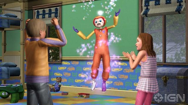 Les Sims™ 3 : Générations 9986745661643095829ee3cde8o