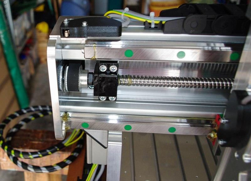 CNC Sorotec Compact Line 0604 - Page 2 999135IMGP1696