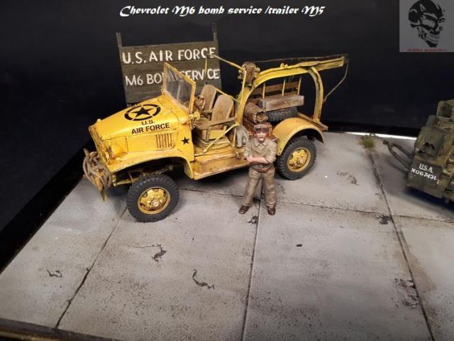 Chevrolet M6 bomb service et bomb trailer M5 1/35 99914320171025143758