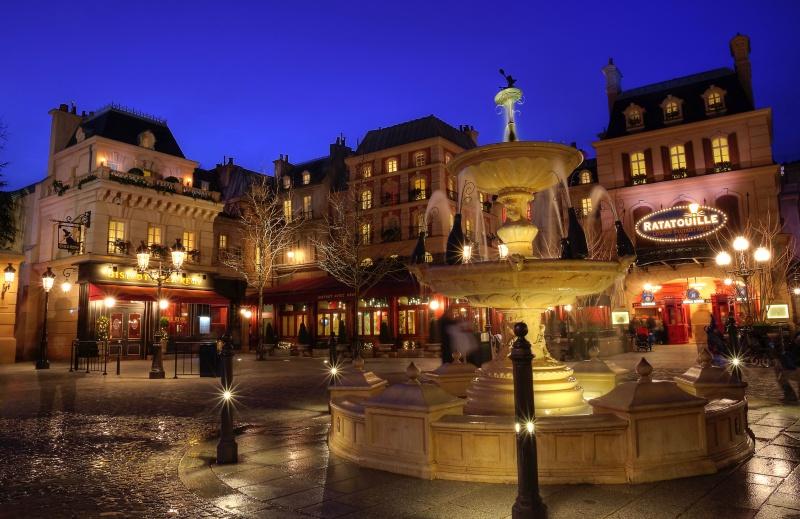Photos de Disneyland Paris en HDR (High Dynamic Range) ! - Page 3 999264BienvenueParisHDRDLP6D