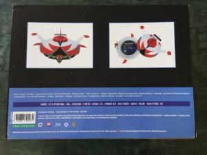 Goldorak : Intégrale  Blu-ray édition collector limitée 05/07/17 Mini_124818IMG2941