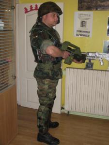 Armure ALIENS COLONIAL MARINES Mini_145559IMG3508