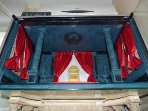 [Sanctuaire] la salle du grand pope Mini_146669P1030901
