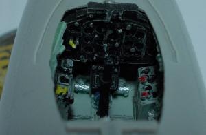 MiG-17 F Fresco C ( Hobby Boss 80334) 1/48 ... Mini_14873311