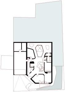"""Challenge thème : """"modélisation et rendu d'une maison atypique"""" - Silk37 & SB - ArchiCAD 17 - 3DS/V-Ray - Photoshop Mini_163999OlsHousebyJMayerHArchitects22"""