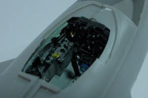 MiG-17 F Fresco C ( Hobby Boss 80334) 1/48 ... Mini_16794808