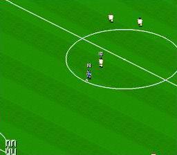 Manchester United Championship Soccer - Fiche de jeu Mini_170835943