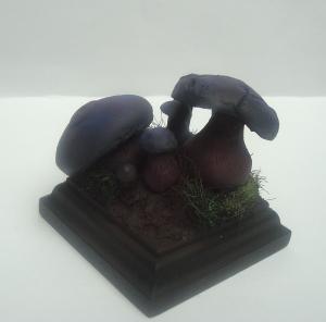 Les réalisations de Pepito (nouveau projet : diorama dans un marécage) Mini_172629Cochongob11