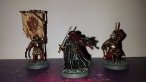 Armée du Mordor - Figurines de Shagrat Mini_19129920141126210325