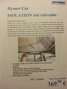Mini reportage Salon des Véhicules de Loisirs 2014 Mini_19714420141009002046
