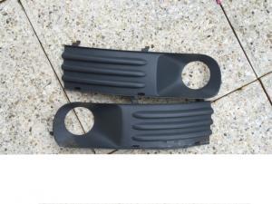 2 caches plastique phare antibrouillard Mini_205263IMG2583