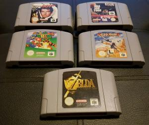 [ESTIM] jeux NES et N64 Mini_20873820161001222342