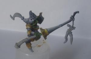 Les réalisations de Pepito (nouveau projet : diorama dans un marécage) Mini_210042Cochongob35