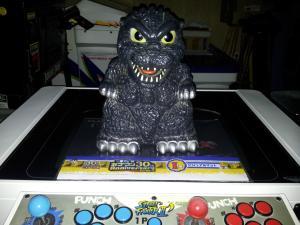 Godzilla collection Mini_213357godzi